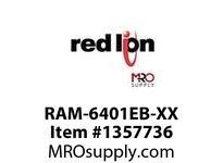 RAM-6401-XX MODBUS2G GSM EDGEScrTER