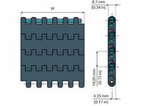 System Plast AA2501715 NGE2190FT-K750 MPB-INCH