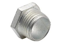 "Bridgeport 1109-I 3"" conduit nipple insluated"