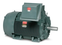 ECP44206T-4 200HP, 1190RPM, 3PH, 60HZ, 449T, A44160M, TEFC