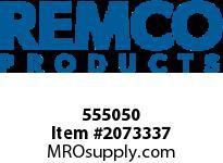 """REMCO 555050 Vikan Sweep Brush Pastry Brush- 2""""- White"""