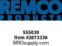 """REMCO 555030 Vikan Sweep Brush Pastry Brush- 1""""- White"""