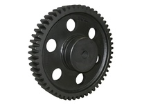 C340 Spur Gear 14 1/2 Degree Cast Iron