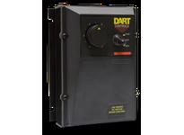 Dart 253G-200E-4X-7 1/8 thru 2.0HP NEMA 4X dual voltage control with 4-20mA isolated signal follower with auto-manual fu