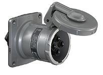 HBL-WDK HBL460RS1WR PS INS RECP 3P4W 60A 600V S1 REV