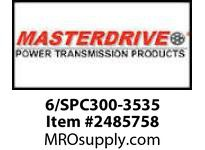 MasterDrive 6/SPC300-3535