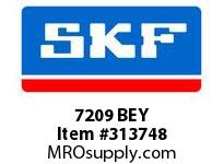 SKF-Bearing 7209 BEY