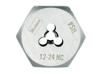 """IRWIN 6512 DIE 3/16""""-24NS 1"""" HEX"""