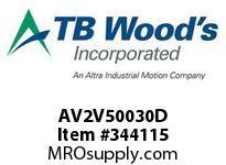 AV2V50030D