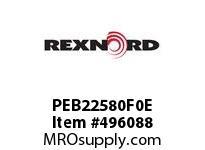 PEB22580F0E HOUSING PE-B22580F-0E 5811245