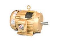 BALDOR EM31115-G 1HP 3450RPM 3PH 60HZ 563420M OPEN F1N