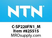 NTN C-SP220FN1_M PLUMMER BLOCKS