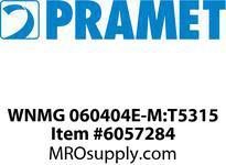 WNMG 060404E-M:T5315