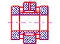 NTN ARN2052T2P5 MACHINED RING NRB(RACE)