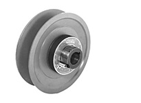 LoveJoy 68514427164 LAS 25-10.25 1-7/8 PULLEY