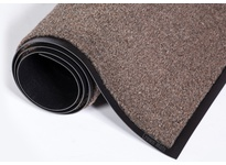 Crown GS 0034PB 315 - Rely-On Olefin 3 x 4 Pebble Brown