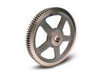 Boston Gear 11568 GH96A DIAMETRAL PITCH: 8 D.P. TEETH: 96 PRESSURE ANGLE: 14.5 DEGREE