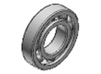 NTN 6300EEC3 Extra Small/Small Ball Bearing