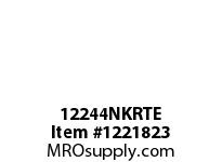 WireGuard 12244NKRTE NEMA TYPE-3R RAINTIGHT SCREW COVER