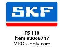 SKF-Bearing FS 110
