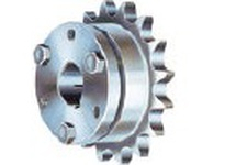 Browning H160J30 QD SPROCKETS-900
