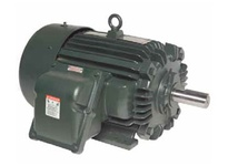 Toshiba BY758YLF2USH TEFC-EXPLOSION PROOF - 7.5HP-900RPM 230/460v 256T FRAME - PREMIUM EFFICIENCY