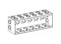Orbit MB-6 6-G MASONRY BOX 3-1/2^DEEP