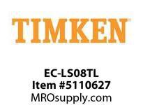 TIMKEN EC-LS08TL Split CRB Housed Unit Component