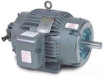 ZDM3665T-5 5HP, 1750RPM, 3PH, 60HZ, 184TC, 0640M, TEBC, F1