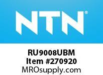 NTN RU9008UBM CYLINDRICAL ROLLER BRG