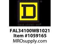FAL34100WB1021