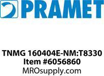 TNMG 160404E-NM:T8330