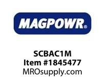 MagPowr SCBAC1M Brake Safety Chuck Adapter RGBCM