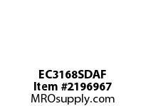 PTI EC3168SDAF END COVER FOR SDAF068/3168