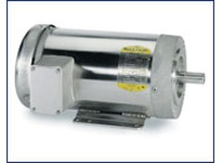 Baldor CSWDM3550 1.5HP 3450RPM 3PH 60HZ 56C3535M TENV F1
