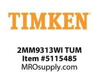 TIMKEN 2MM9313WI TUM Ball P4S Super Precision