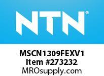 NTN MSCN1309FEXV1 CYLINDRICAL ROLLER BRG