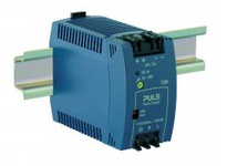 NTPS-24-5 DIN PWR SUPPLY 5A@24VDC