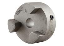 ML050-1/2 Bore: 1/2 INCH Coupling Base: 050