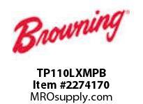 Browning TP110LXMPB TORQ/PRO