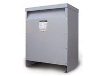 MGM HT15C3B2SH-TP1 3 Phase 240V Primary - 208Y/120 Aluminum 15KVA Transformer