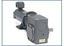 Baldor GF6038BGD15 G.M. 900 SERIES/60:1/3.75 CD/140TC/LH/18