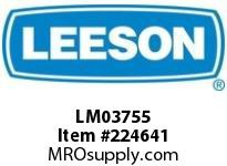 LM03755 444Tsmult 100Hp1200 460000000/360