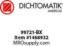 Dichtomatik 99721-BX SHAFT REPAIR SLEEVE INCLUDES INSTALLATION TOOL