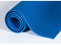 Crown K4 0312BL 445 - Comfort-King Supreme 3 x 12 Royal Blue