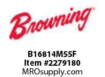 Browning B16814M55F HPT SPROCKETS