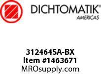 Dichtomatik 312464SA-BX DISCONTINUED