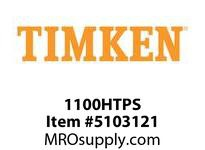 TIMKEN 1100HTPS Split CRB Housed Unit Component