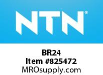 NTN BR24 NEEDLE ROLLER BRG(OTHERS)