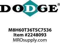 M8H60T36TSC7536